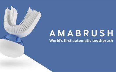 Amabrush – Zähneputzen in 10 Sekunden, wie kaufe ich mir eine ?
